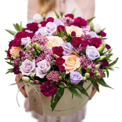 """Box """"Kwiatowy"""""""