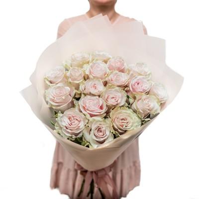 """Bukiet """"Różowy klasyczny"""""""
