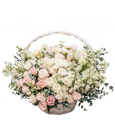 "Box ""Magia Kwiatów"""