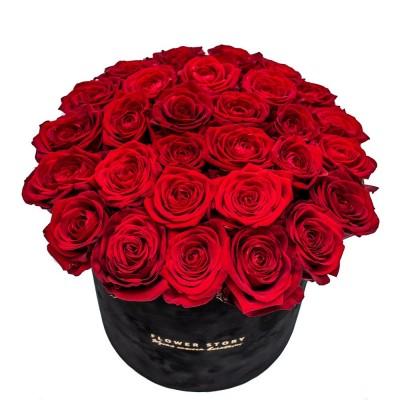 Bukiet 200 róż