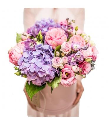 """Bukiet """"Kwiaty polne"""""""